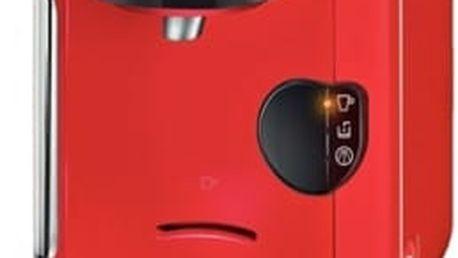 Espresso Bosch Tassimo TAS1253 červené