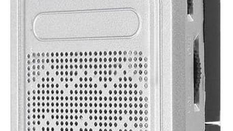 Kapesní retro rádio