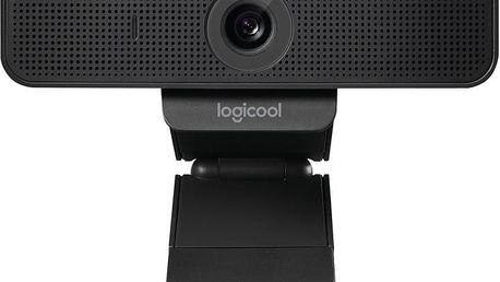 Logitech Webcam C925 - 960-001076