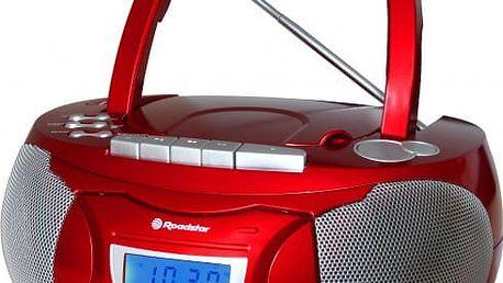 Roadstar RCR-3650UMP RD