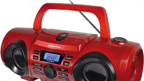 Roadstar CDR 265U/RD