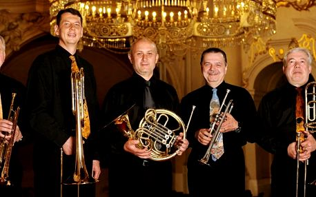 Varhanní koncert v chrámu sv. Mikuláše