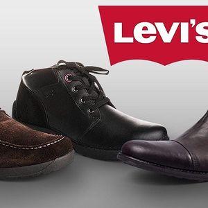 Pánské kotníkové boty Levi's