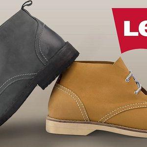 Pánská zimní obuv Levi's