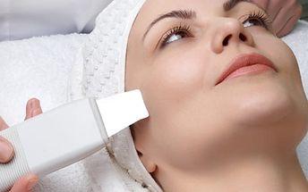 Luxusní kosmetické ošetření značkou ALCINA v délce 60 - 75 minut a navíc vyžehlení vrásek.