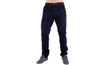 Pánské jeansové kalhoty 98 - 86 vel. W 38