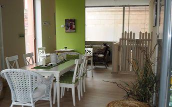 Kočičí kavárna 9 životů v Opavě: sladké menu dle výběru pro 1 či 2 osoby v chlupaté společnosti