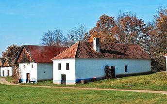 Jaro v Bílých Karpatech s polopenzí a wellness