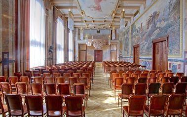Koncert ve Smetanově síni Obecního domu, Vivaldi - Čtvero ročních období v podání BSOP