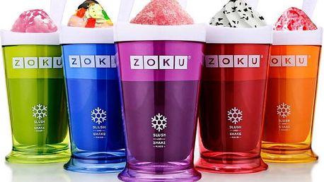 Zoku - Výrobník ledových nápojů a zmrzliny