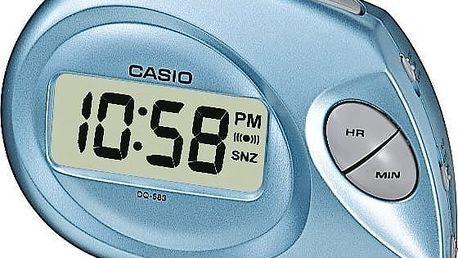 Budík Casio DQ 583-2 (109)