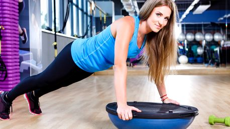 Sport, který baví: 10 jakýchkoli lekcí ve fitku
