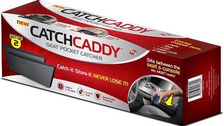 Úložné boxy mezi sedadla Catch Caddy - 2 ks