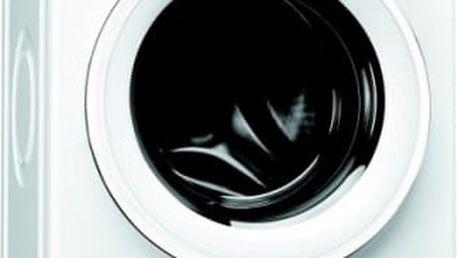 Automatická pračka Whirlpool Supreme Care FSCR 80411 bílá