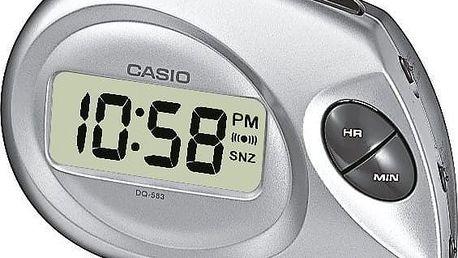 Budík Casio DQ 583-8 (109)