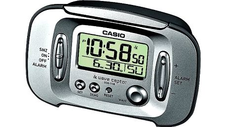 Budík Casio DQD 70B-8 (336)