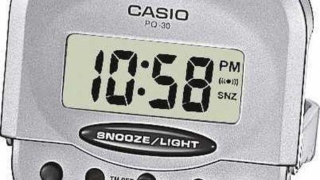 Budík Casio PQ 30-8 (109)
