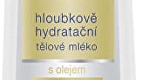 Neutrogena Hloubkově hydratační tělové mléko s olejem 400 ml