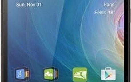Smartphone Acer Liquid Z630 stříbrný