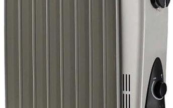 Olejový radiátor 472