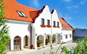 Dovolená v maďarském Győru pro DVA s wellness neomezeně a vstupem do lázní