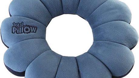 Tvarovatelný polštářek Total Pillow