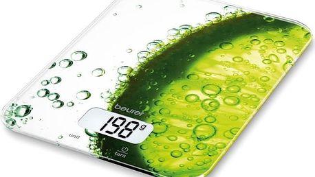 Kuchyňská váha BEURER KS 19 FRESH