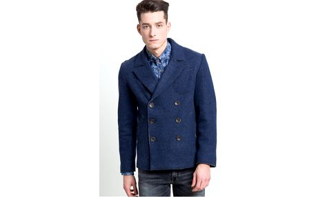 Pepe Jeans - Kabát Fisher