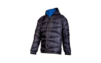 chlapecká streetová bunda Envy ONDRA-K oboustranná 134