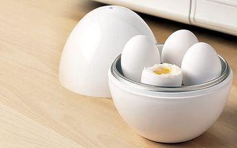 Vařič vajec do mikrovlnné trouby
