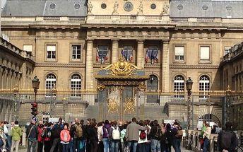 Paříž - 4denní zájezd pro 1 osobu: doprava, 1 noc, snídaně, průvodce. Termíny do 1/2018