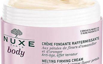 Nuxe Zpevňující tělový krém (Fondant Firming Cream) 200 ml TESTER