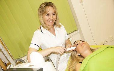 PreFacing: kompletní laserové ošetření pleti bez chirurgického zákroku. 1-3 30min. ošetření
