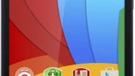 Mobilní telefon Prestigio Muze A5 Dual SIM (PSP5502DUOBLUE) modrý