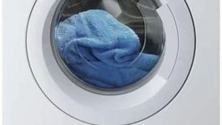 Pračka s předním plněním Electrolux EWS 1054 NDU