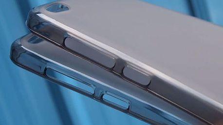 Zadní kryt matného stylu pro Xiaomi Redmi 4A