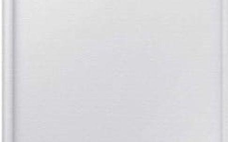 Pouzdro na mobil flipové Samsung pro Galaxy J5 (EF-WJ500B) (EF-WJ500BWEGWW) bílé