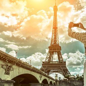 Bon Soir Mademosielle Paris