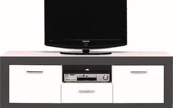 TV komoda WHITNEY GR1