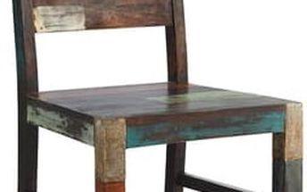 Jídelní židle GOA 3514