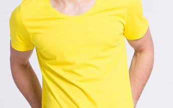 Calvin Klein Jeans - Tričko Rounded