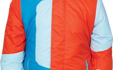 Chlapecká bunda 686 Boys Blaze Insulated Jacket Blue