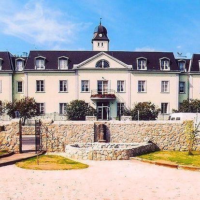 Jaro v hotelu Agatka**** nedaleko Bratislavy
