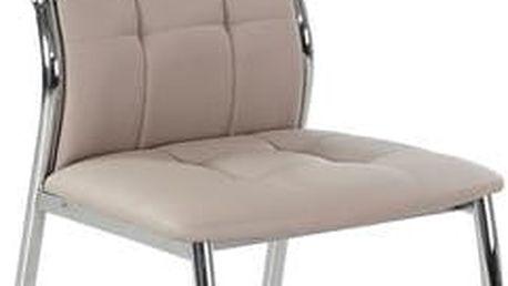 Jídelní židle FREIBURG BEIGE