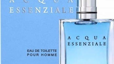 Salvatore Ferragamo Acqua Essenziale 100 ml toaletní voda tester pro muže
