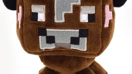 Minecraft - Plyšový Baby Cow