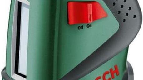 Křížový laser Bosch PLL 360