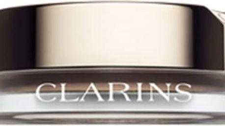 Clarins Krémově-pudrové oční stíny Ombre Matte (Cream Eye Shadow) 5 g 04 Rosewood