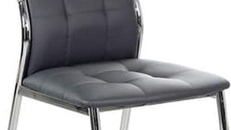 Jídelní židle FREIBURG GREY