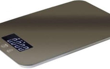 Váha kuchyňská digitální 5 kg Carbon Metallic Line KELA BH-9003